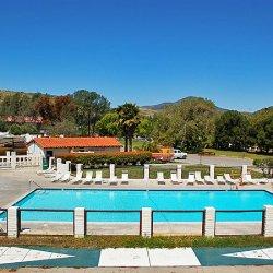 Pio Pico RV Resort & Campground  - Jamul, CA - Thousand Trails Resorts