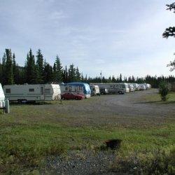 Gakona Alaska RV Park - Gakona, AK - RV Parks