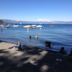 William Kent Campground - Tahoe City, CA - RV Parks