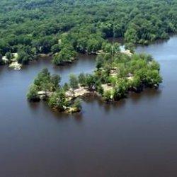 Mississippi River State Park - Marianna, AR - Arkansas State Parks