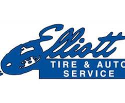 Elliott Tire & Auto Service - Mount Vernon, WA - Automotive