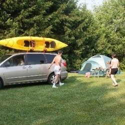 Bear Run Campground - Portersville, PA - RV Parks