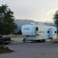 Mountain View RV Resort - Canon City, CO - RV Parks