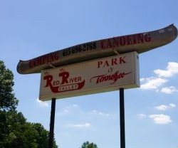 Red River Campground - Adams, TN - RV Parks