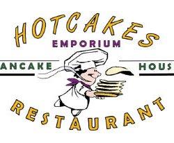 Hotcakes Emporium Pancake House & Restaurant - Avon, IN - Restaurants