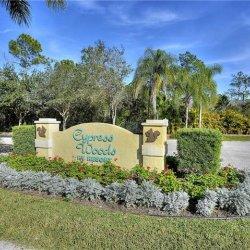 Cypress Woods Rv Resort - Fort Myers, FL - RV Parks