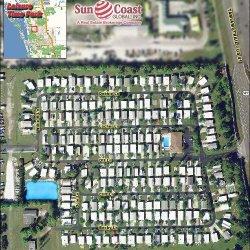 Leisure Time Park - Bonita Springs, FL - RV Parks