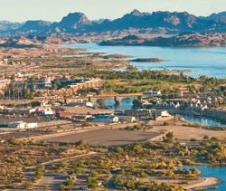Havasu RV Resort - Lake Havasu City, AZ - RV Parks