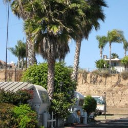 Coastal Trailer Villa - San Diego, CA - RV Parks