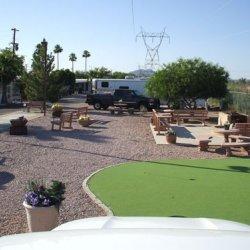 Arizona Cowboy RV Park - Mesa, AZ - RV Parks