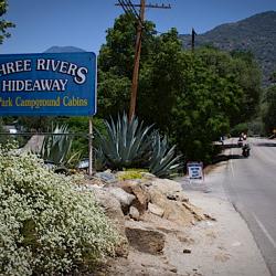 Three Rivers Hideaway - Three Rivers, CA - RV Parks
