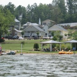 Chesnut Bay RV Resort - Leesburg, AL - RV Parks