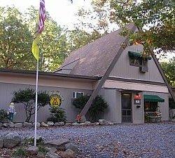 Harrisonburg Shenandoah Valley KOA - Broadway, VA - KOA