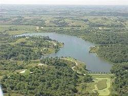 Lake Iowa Park - Ladora, IA - County / City Parks