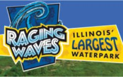 Raging Waves - Yorkville, IL - Entertainment