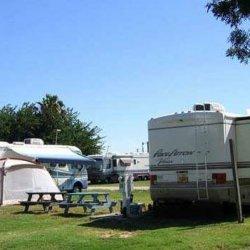 Delta Shores Resort and Marina  - Isleton, CA - RV Parks