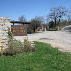 Wapsipinicon State Park - Anamosa, IA - Iowa State Parks