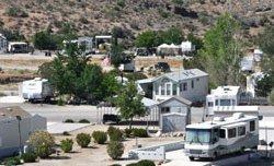 De Anza Springs Nudist Resort - Jacumba, CA - RV Parks