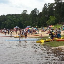 Falls Lake State Recreation Area - Wake Forest, NC - RV Parks