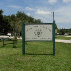 Saddle Creek County Park - Lakeland, FL - County / City Parks
