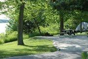 Lake View Site