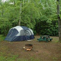 Virginia Creek Campground - Hampstead, NC - RV Parks