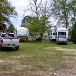 Alice's Rv Park - Brewton, AL - RV Parks