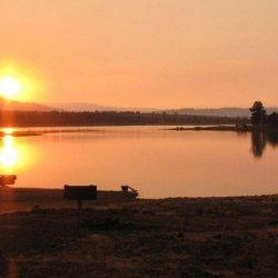 Odessa Campground - Klamath Falls, OR - Free Camping