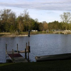 Wilderness Campgrounds - Dundee, MI - RV Parks