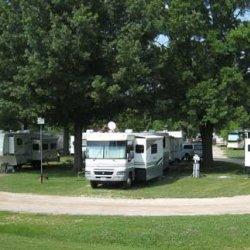 Hermann City Park  - Hermann, MO - County / City Parks