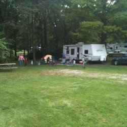 Wildwood Campground - Ellsworth, IL - RV Parks