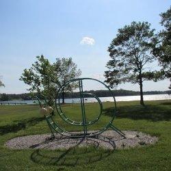 Portage Lake Family Campground - Grass Lake, MI - RV Parks