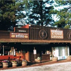 Woody Mountain Campground - Flagstaff, AZ - RV Parks