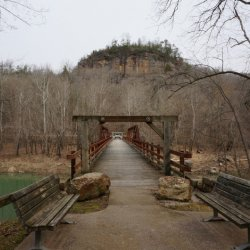 Bee Rock Village Campground - Slade, KY - RV Parks