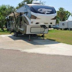 Shady Grove RV Park & Mobile Home - Corpus Christi, TX - RV Parks