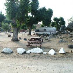 Palm View RV Park  - Perris, CA - RV Parks