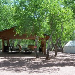 Zane Grey RV Park - Camp Verde, AZ - RV Parks