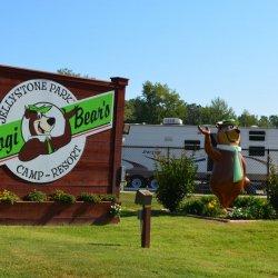 Memphis Jellystone Park Camp-Resort - Horn Lake, MS - RV Parks