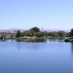 McAlpine Lake & Park - San Jn Bautista, CA - RV Parks