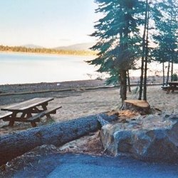 PSEA Camp Almanor - Canyon Dam, CA - RV Parks