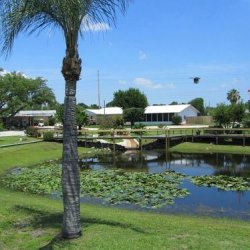 Lake Wales Campground - Lake Wales, FL - RV Parks