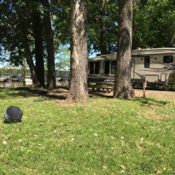 Maumelle Campground - Little Rock, AR - National Parks