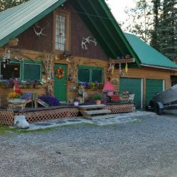 Alaska Canoe & Campgrounds - Sterling, AK - RV Parks