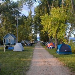Jos Field Dreams Campground - Spearfish, SD - RV Parks