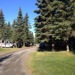 Crooked Creek Rv Park - Kasilof, AK - RV Parks