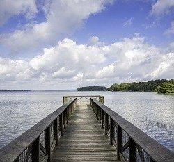 South Toledo Bend State Park - Anacoco, LA - Louisiana State Parks