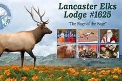 Lancaster Elks Lodge #1625 - Lancaster, CA - RV Parks