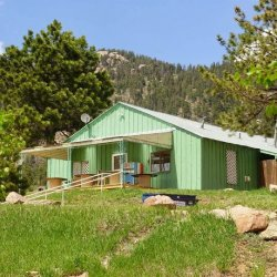 Rocky Top Motel & Campground - Green Mountain Falls, CO - RV Parks