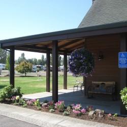 Silver Spur RV Park - Silverton, OR - RV Parks