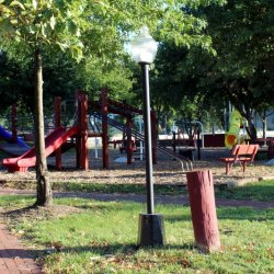 Cherry Hill Park - College Park, MD - RV Parks